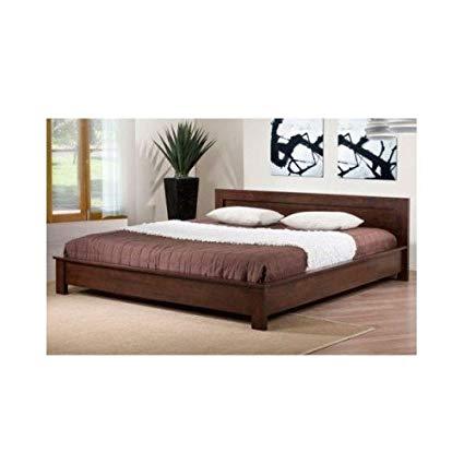 Amazon.com: King Size Platform Beds Provide Plenty of Room to Sleep
