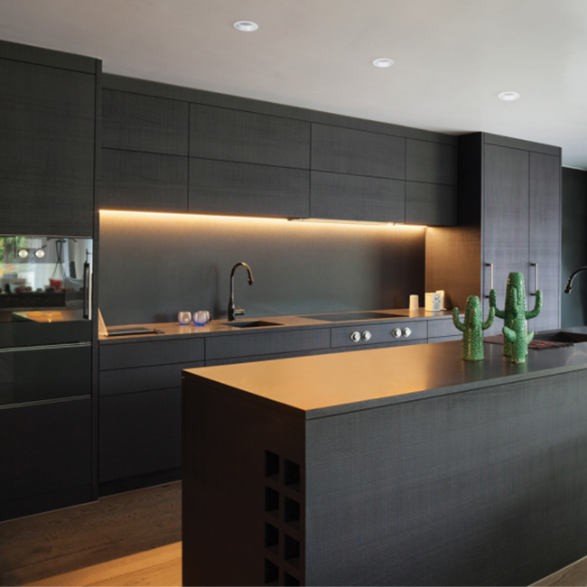 Nice Kitchen Furniture For A   Different Feel