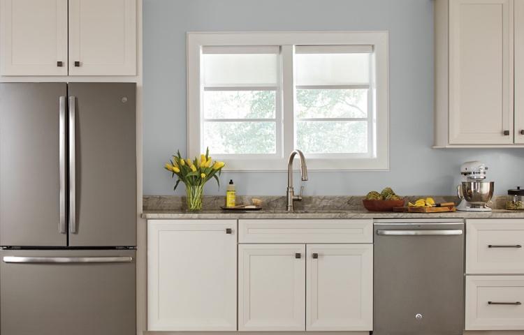 Kitchen Paint Colors - The Home Depot