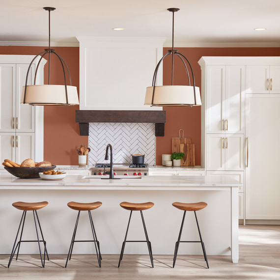 These Are the Best Paint Colors of 2019 for Your Kitchen   Martha