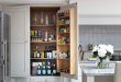 The Best Kitchen Space-Creator Isn't A Walk-In Pantry, It's THIS