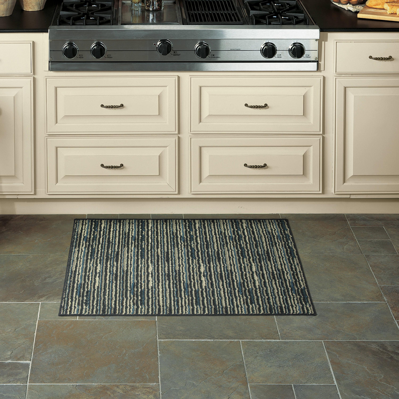 Mohawk Home Ambient Stripe Kitchen Rug, 20