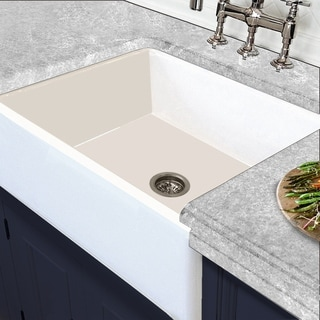 Buy Rectangle Kitchen Sinks Online at Overstock | Our Best Sinks Deals