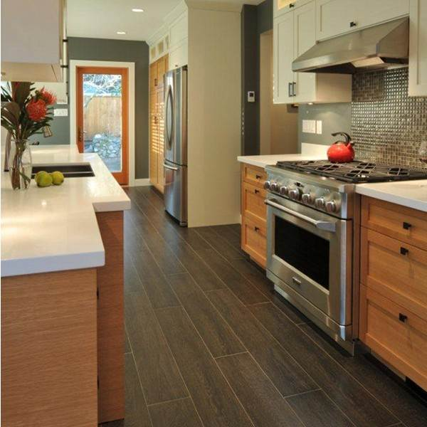 36 Kitchen Floor Tile Ideas, Designs and Inspiration June 2017