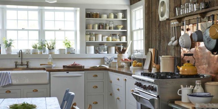 Shaker Kitchens Remodeling   Easy Tips