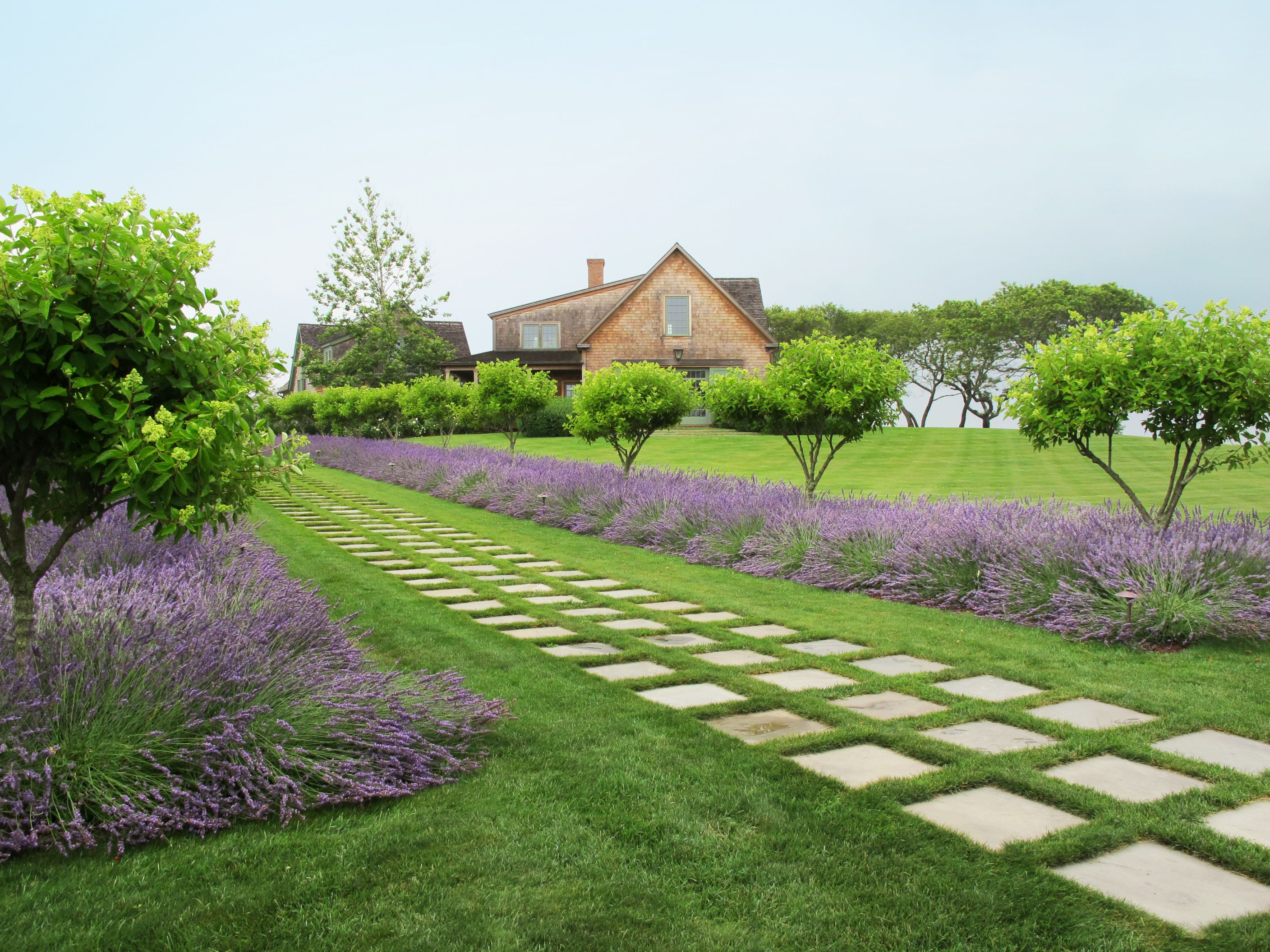 Decorate The Exterior Of Your   Home With Landscaping Ideas