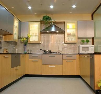 Latest Kitchen Designs | Lia Adriana