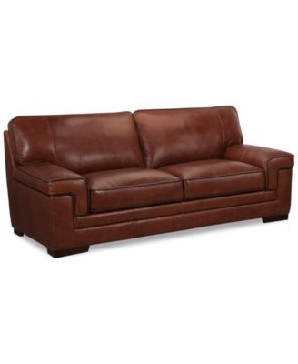 Get a royal look with Leather   furniture