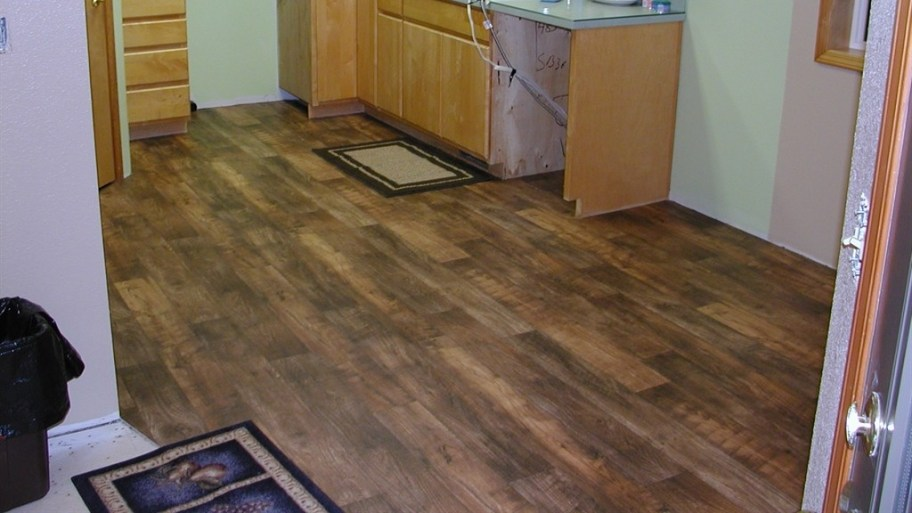 Linoleum Flooring: Not just for Grandma's House?   Angie's List