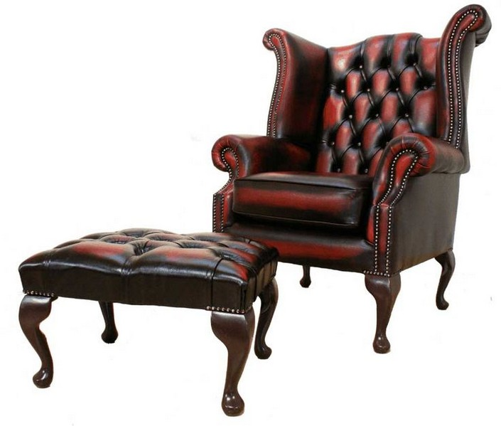 Top 7 Chesterfield Captains Chairs: Create your Vintage Living Room