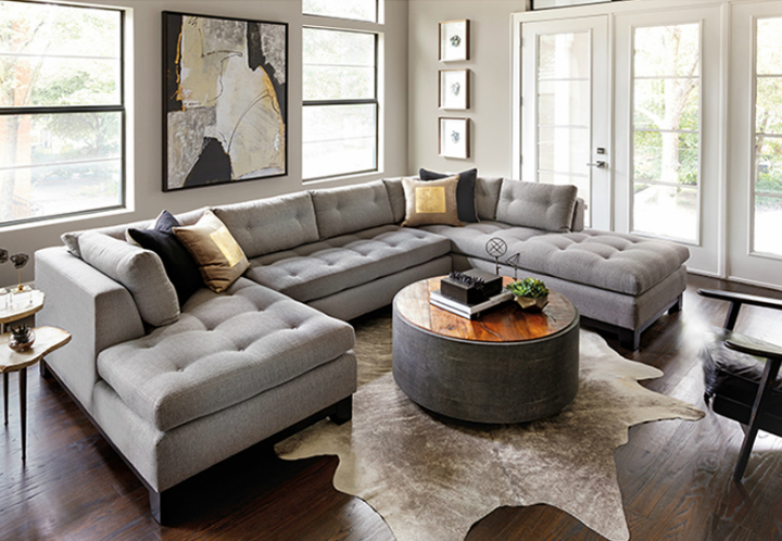 70 Living Room Decorating Ideas For Every Taste - Decoholic