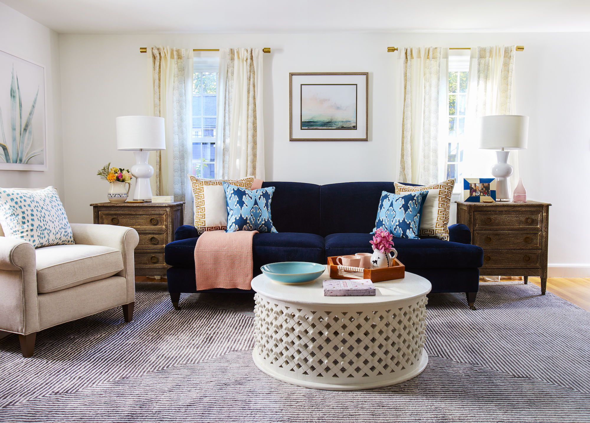 Living Room Decorating Ideas –   Dos And Don'ts