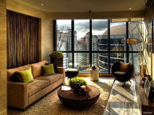 Living Room Design Ideas : 26 Beautiful & Unique Designs