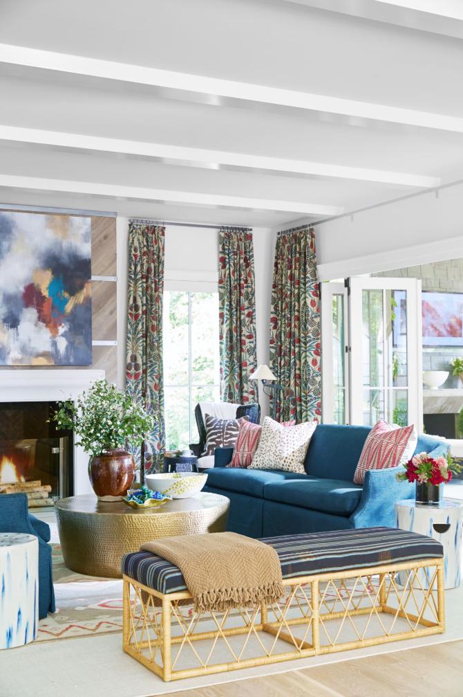 Innovative Living Room design   Ideas