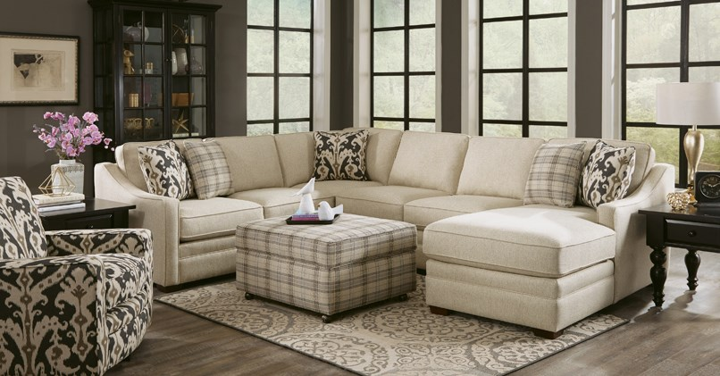 Living Room Furniture - Godby Home Furnishings - Noblesville, Carmel