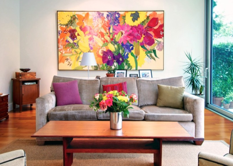 The Art of Wall Art: Modern Wall Decor Ideas and How to Hang