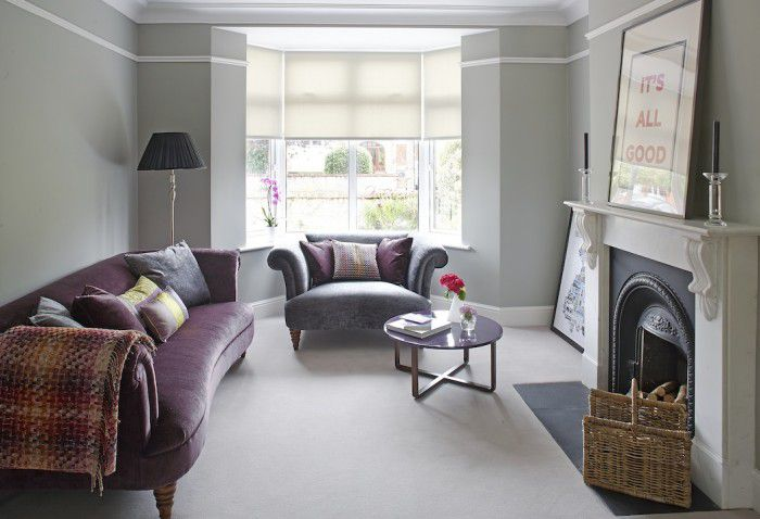 Simple Yet Effective Lounge   Ideas
