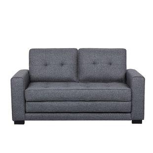 Loveseat Sofa Beds You'll Love | Wayfair