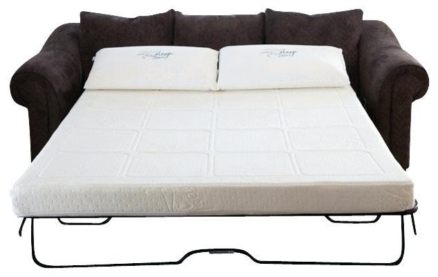 Luxurious Luxury Queen Sleeper Sofa Mattress Replacement T87 About