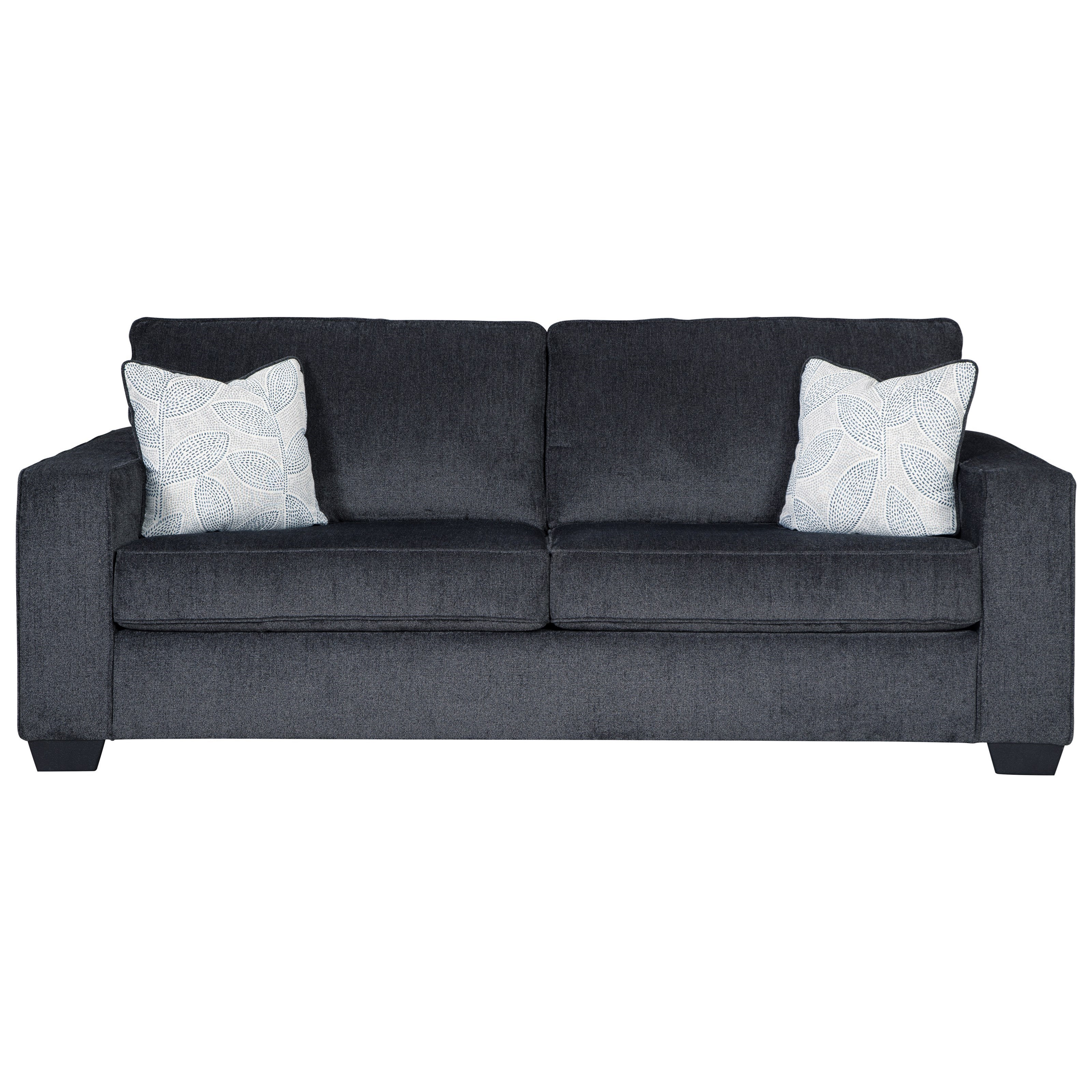 Signature Design by Ashley Altari Queen Sofa Sleeper with Memory