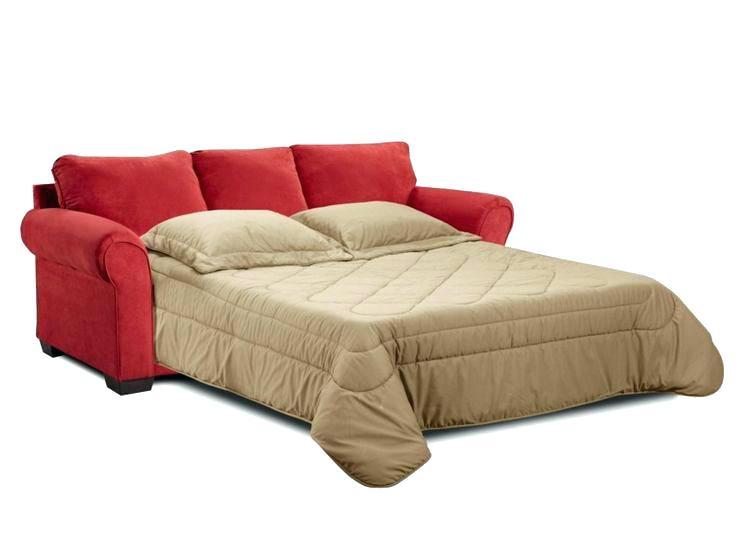 Luxury Queen Size Sofa Bed Lazar Soho 3 Cushion Sleeper Queen Queen