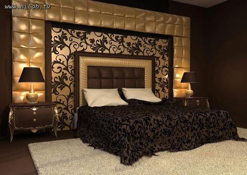 Luxury Bed at Rs 115000   Beds   ID: 8974851848