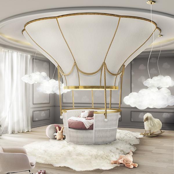 Magical Cloud Large Suspension Lamp - Robson Furniture
