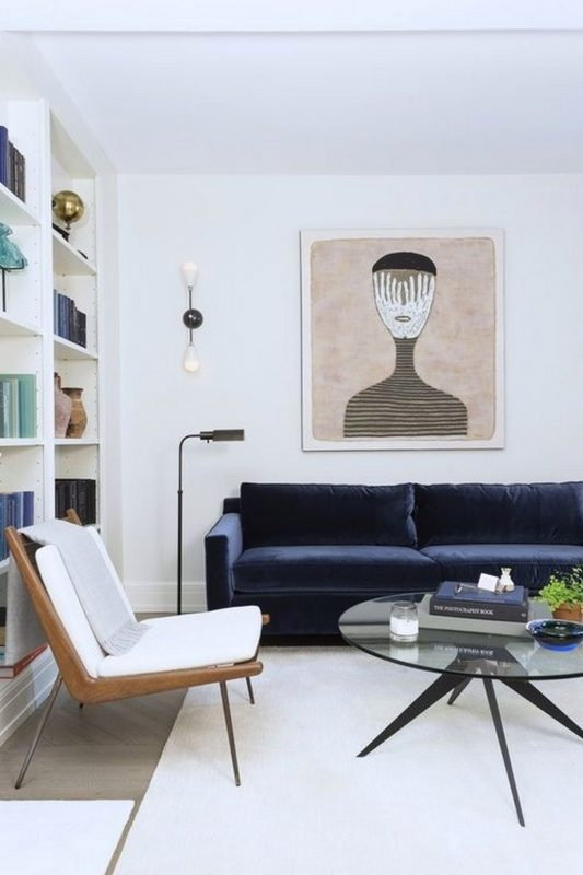 Minimalist Living Room - Affordable & Stylish Ideas - Dig This Design