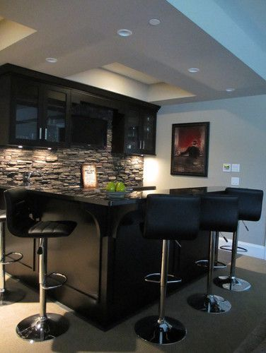 High Point Residence - contemporary - basement - vancouver - by Your