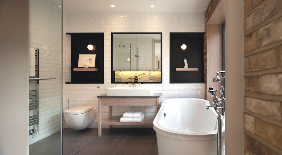 Modern Style Bathroom Decor - HOMIFY.INFO
