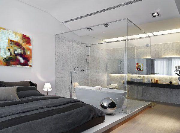12 Modern Bedroom Design Ideas For a Perfect Bedroom | Freshome.com