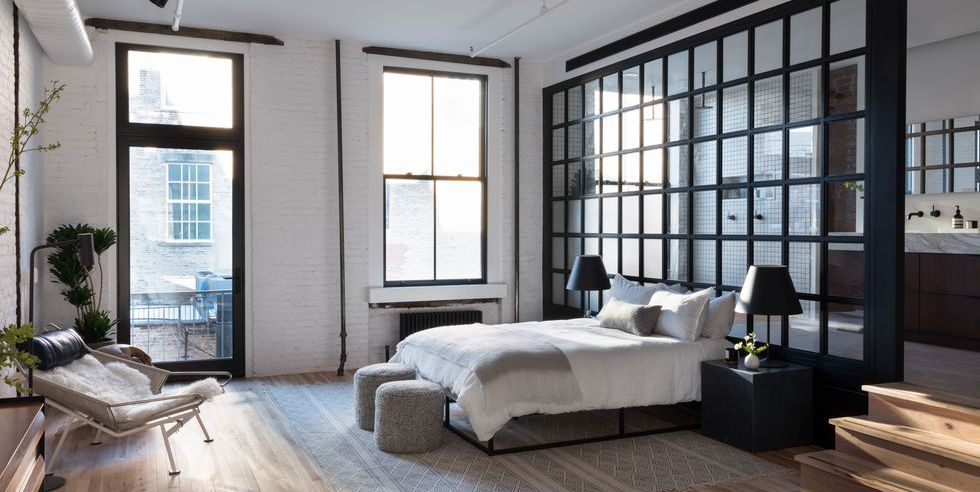 Important Tips For Modern   Bedroom Design – The Furniture!
