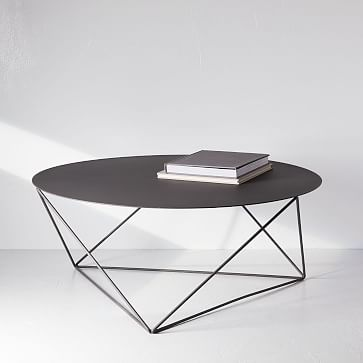 Modern Coffee Tables   west elm