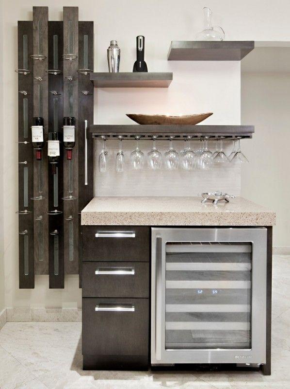 Modern Bar For Home - Foter   Home Decor