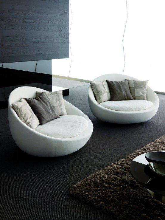 Modern Living Room Sofa u2013 Lacon by Desiree Divano | Furniture | Sofa