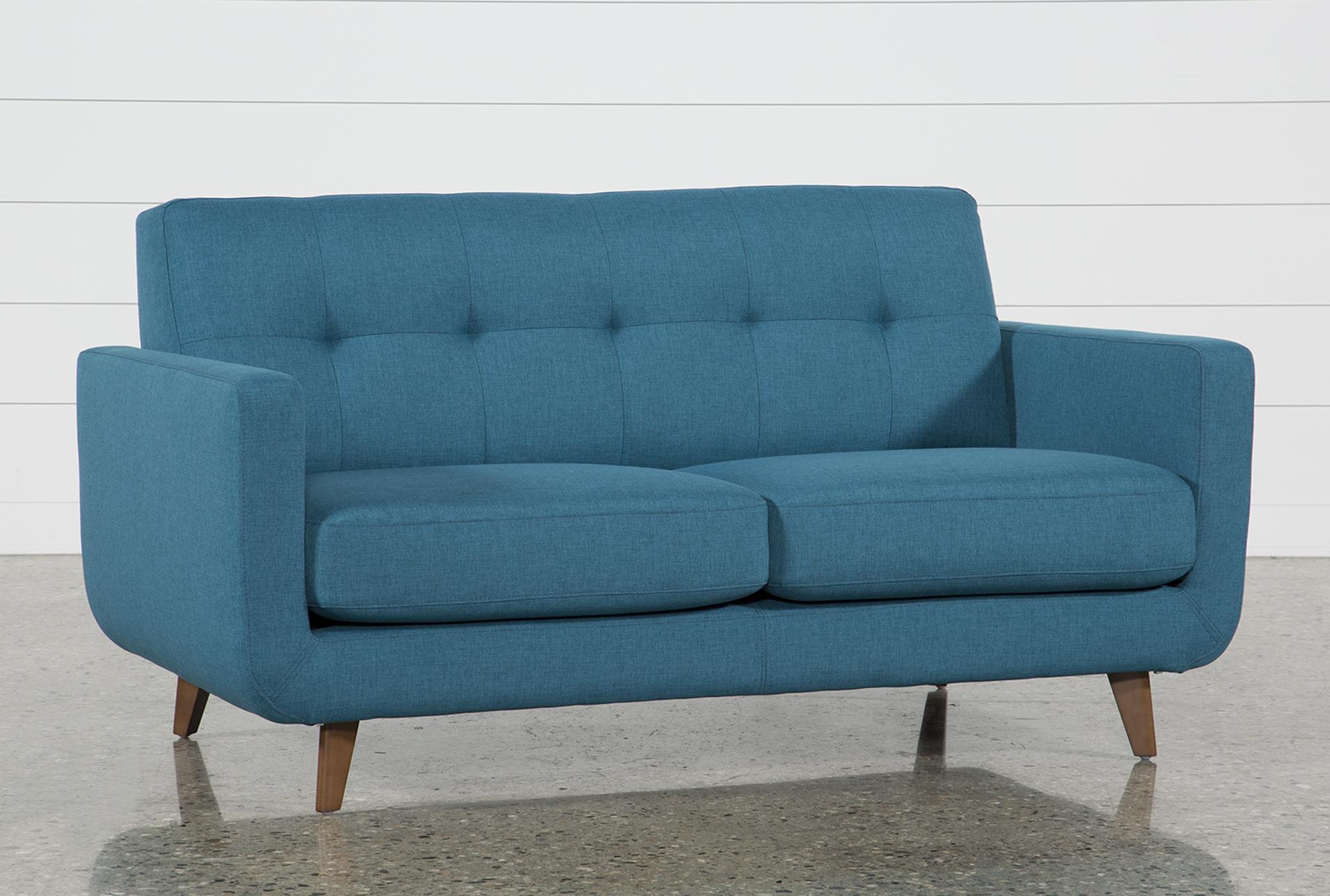 Allie Jade Twin Plus Sleeper Sofa | Living Spaces