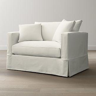 Lovely Modern Loveseat Twin   Sleeper Sofas Ideas