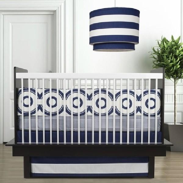 Choosing Modern Crib Bedding Sets | Ediee Home Design