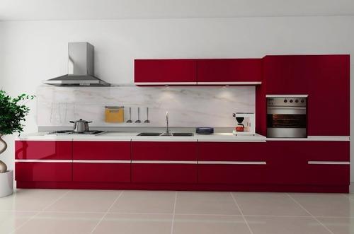 Modern Modular Kitchen | Hrishikesh Engineering Private Limited