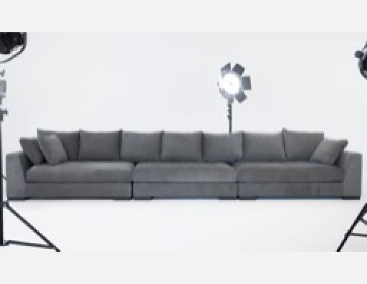COOPER Modular sectional sofa | Structube