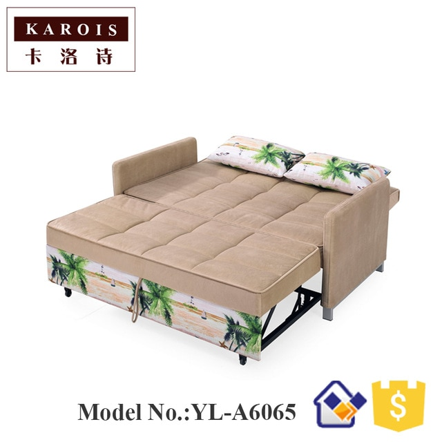 The folding multipurpose sofa bed 1.5 m bed, sofa bed that can be