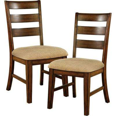 Oak - Dining Chairs - Kitchen & Dining Room Furniture - The Home Depot