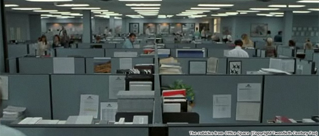 The Moral Life of Cubicles - The New Atlantis