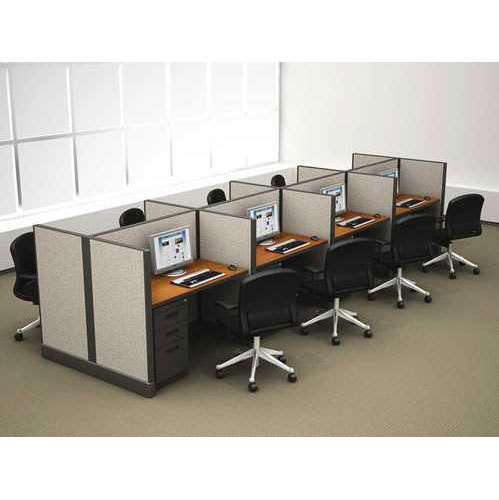 How to create inspiring   workspaces with office cubicles?