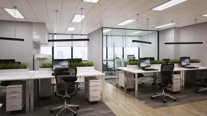Office Interior Design Renovation Ideas And Inspirations - OSCA