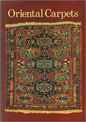 Oriental Carpets: Michele Campana: Amazon.com: Books