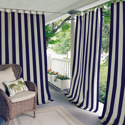 Outdoor Curtains Curtains & Drapes for Window - JCPenney