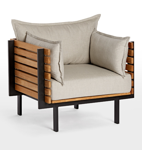 Outdoor Furniture & Patio Chairs | Rejuvenation