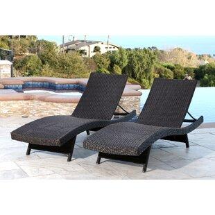 Outdoor Lounge Chairs You'll Love | Wayfair