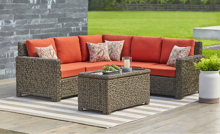 Some Inspiring Ideas For   Reviving Your Outside Patio Furniture